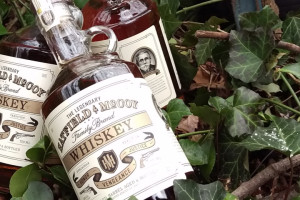hatfield mccoy whiskey review