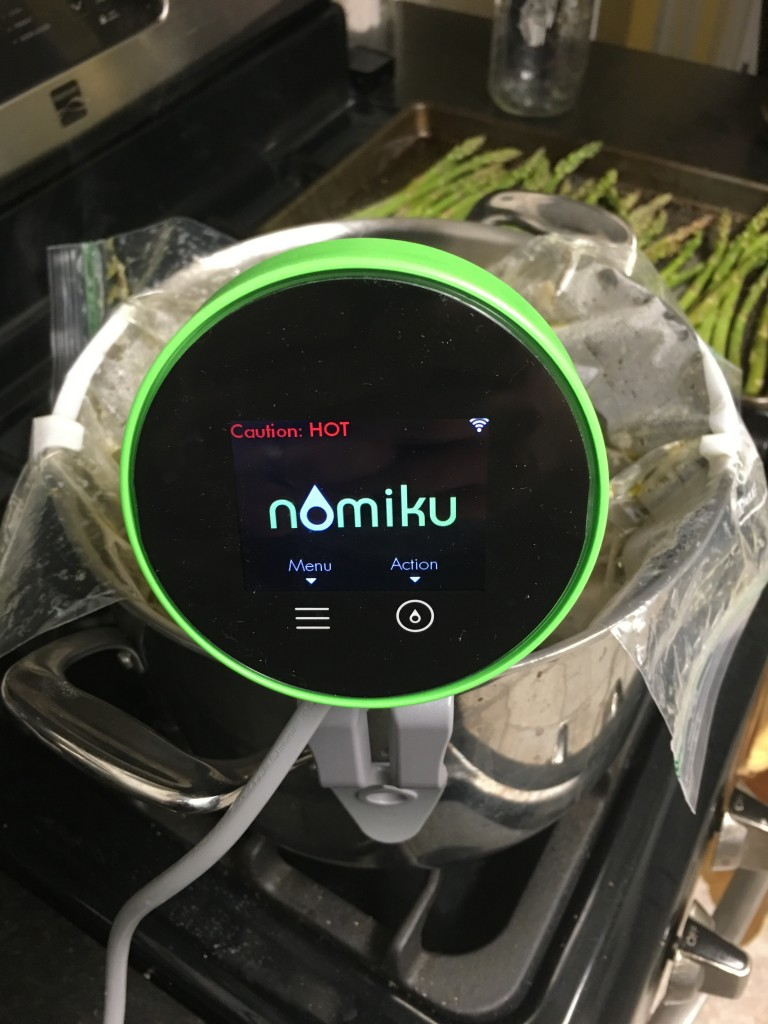 WiFi Nomiku Review