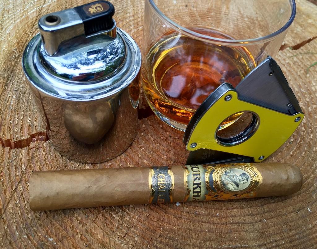 Gurkha Royal Challenge Cigar Review