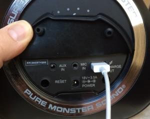 Monster SuperStar Blaster Review