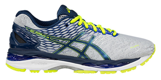 Asics Gel Nimbus 18 Fitness Review Busted Wallet  Busted Wallet