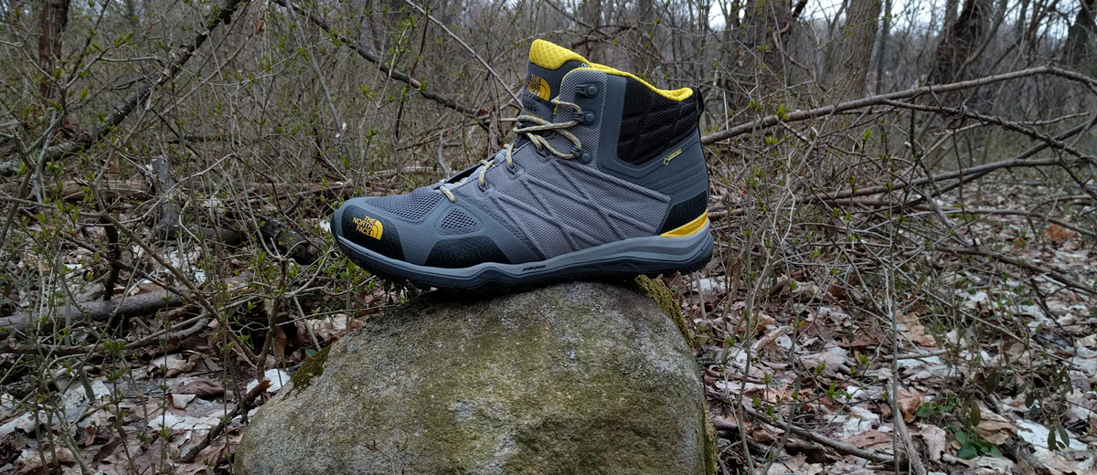 95c1926b0fa North Face Ultra Fastpack II Mid Boot | Busted Wallet