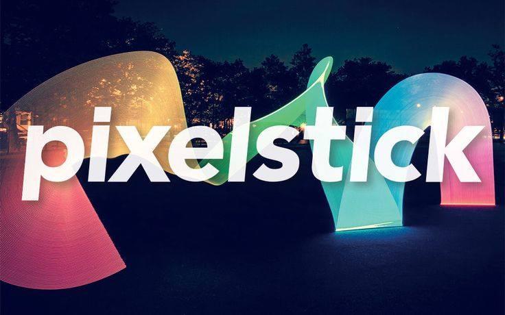 Pixelstick Review