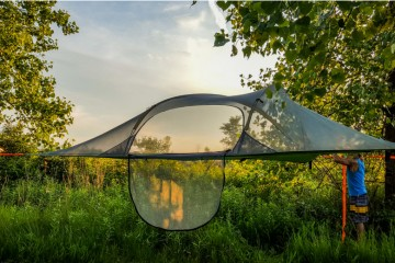 tentsile stingray review