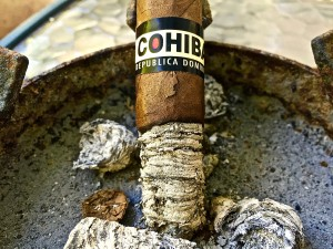 Cohiba Red Dot Review