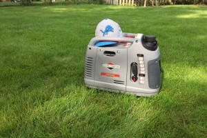 Briggs & Stratton P2200 Review