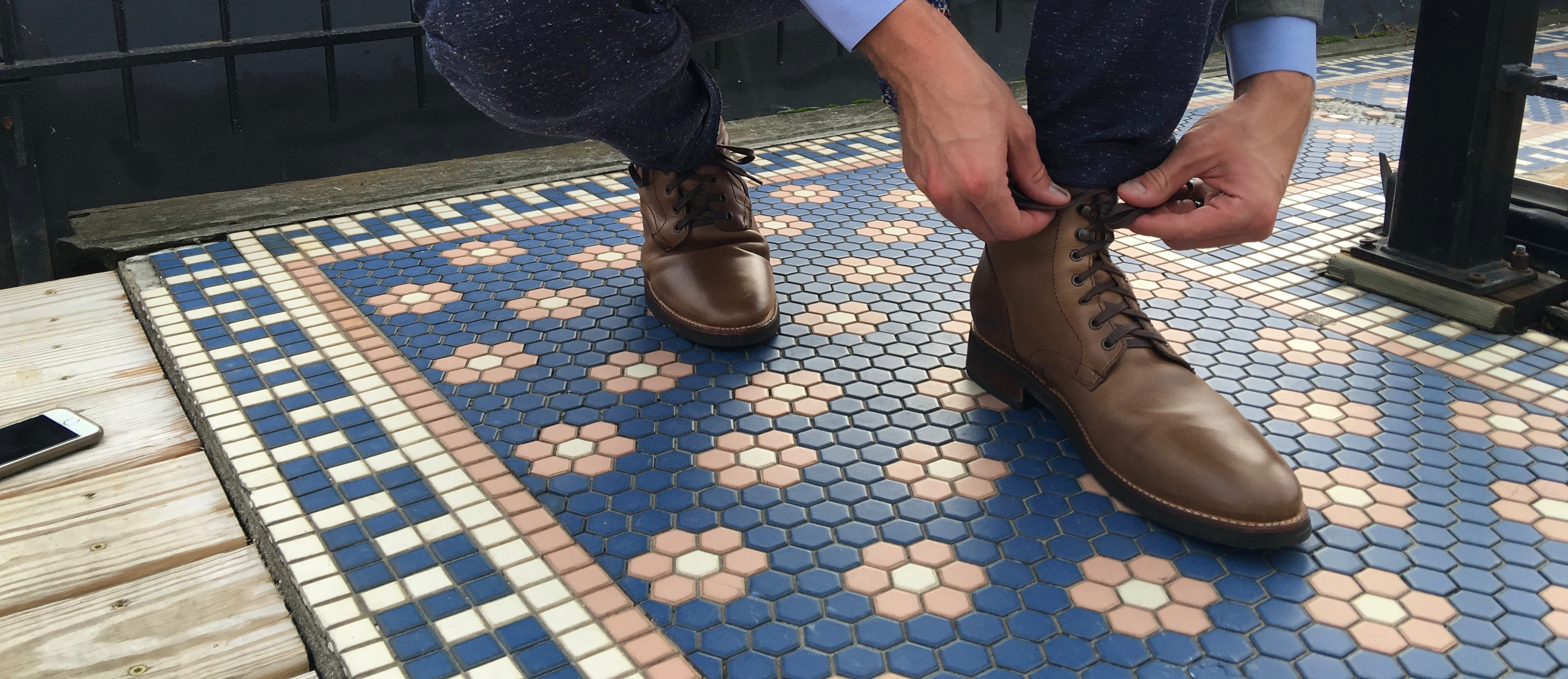 Thursday Boot Company - Style Review