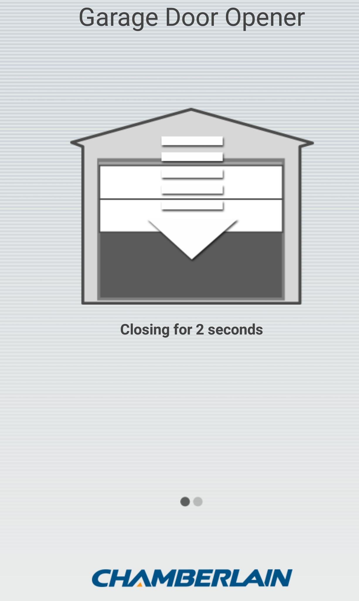 00467d chamberlain wi fi door opener tech review busted wallet garage door opener difficulty