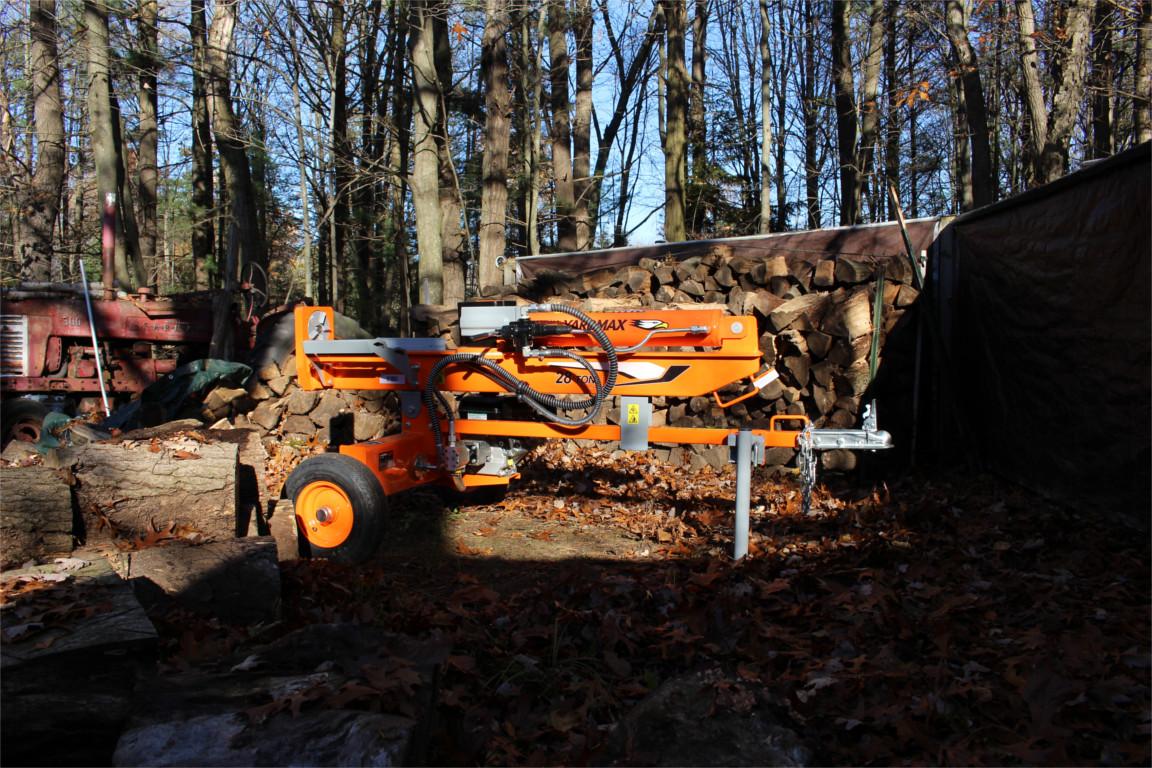 yardmax-log-splitter