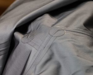 Arc'teryx Iser Review