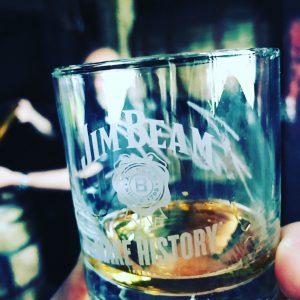 Behind The Scenes - Jim Beam Distillery Tour