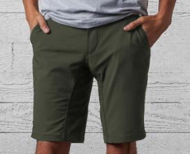 shorts folsom