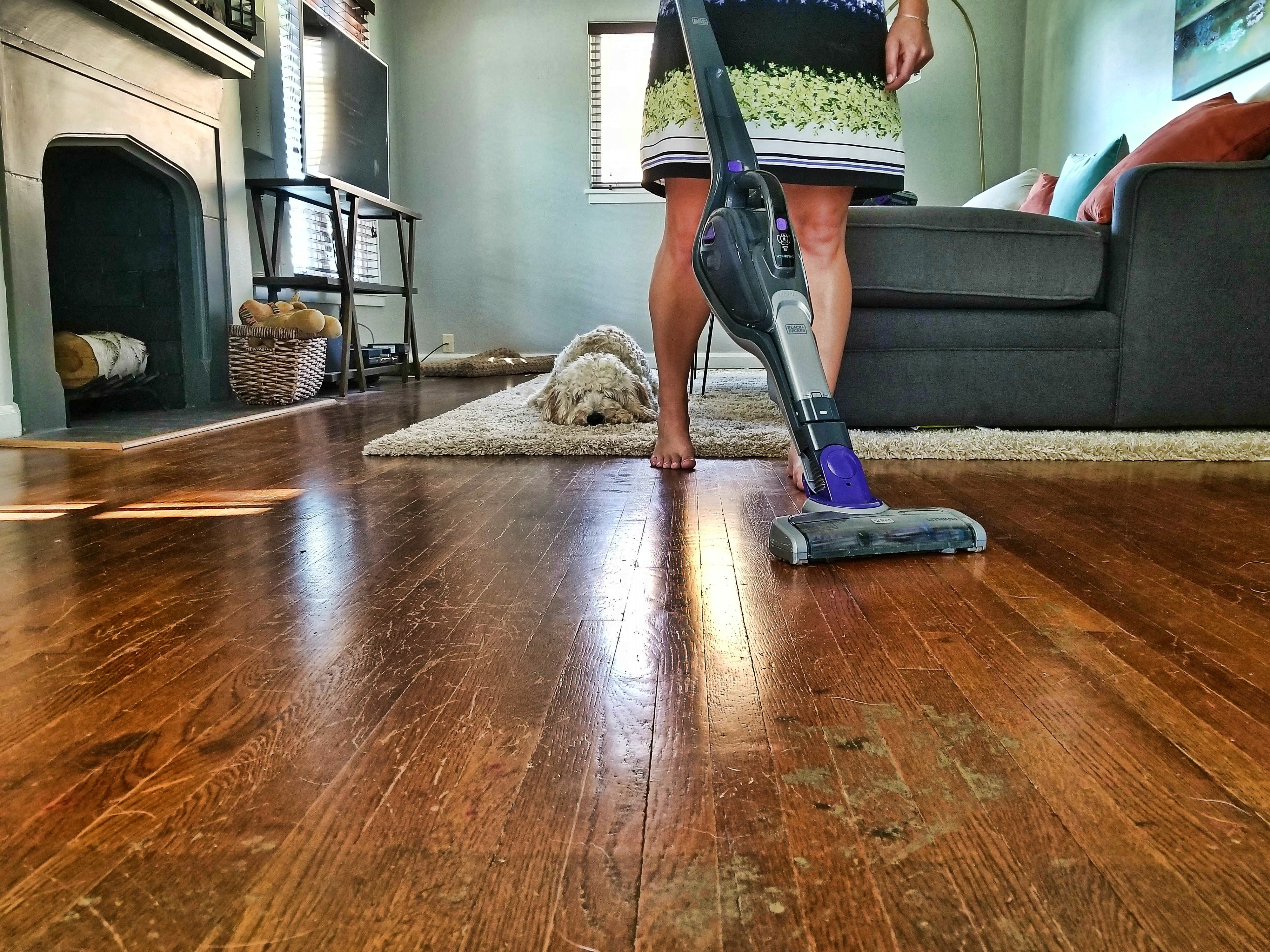 reviews floor wood trusted cleaner hard vacuum karcher review