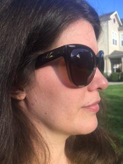 profile outside
