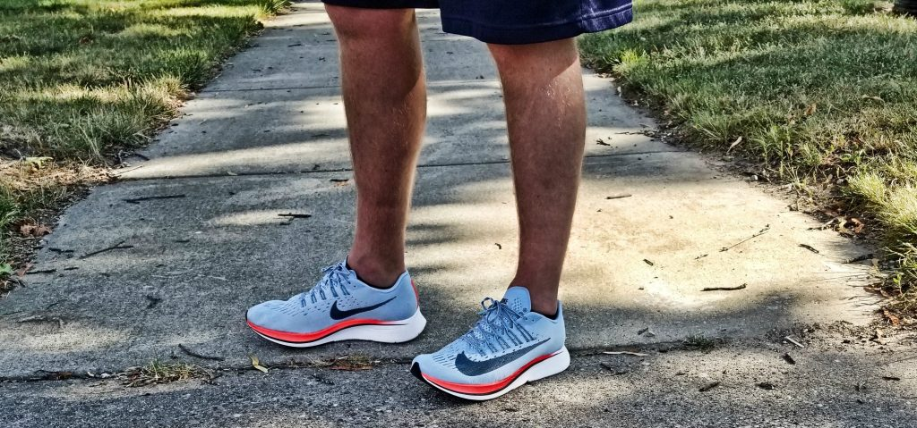 Nike Zoom Fly Review