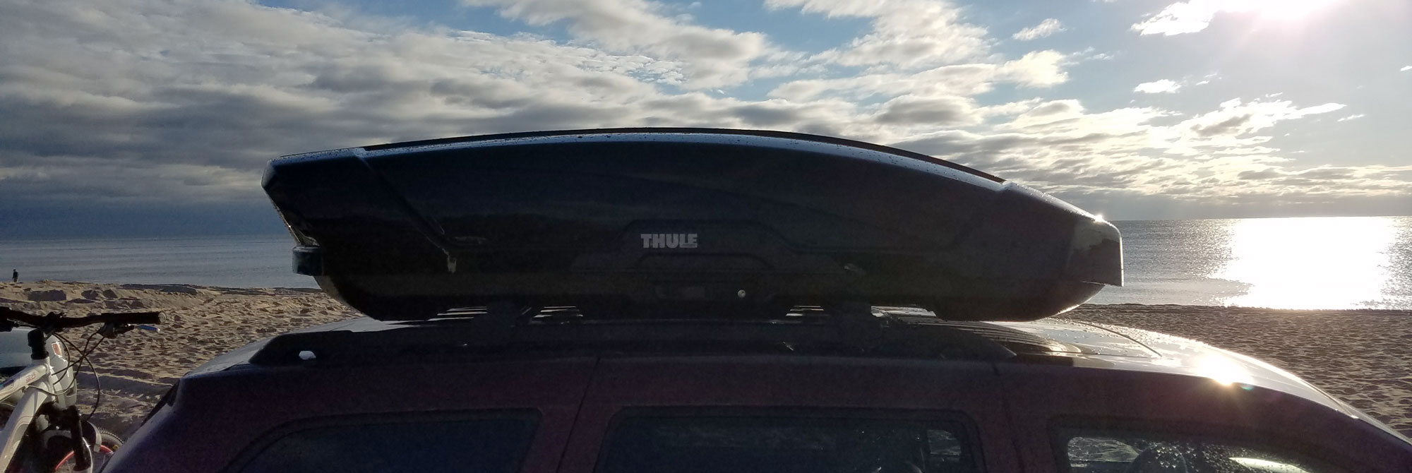 Thule Motion XT L Review