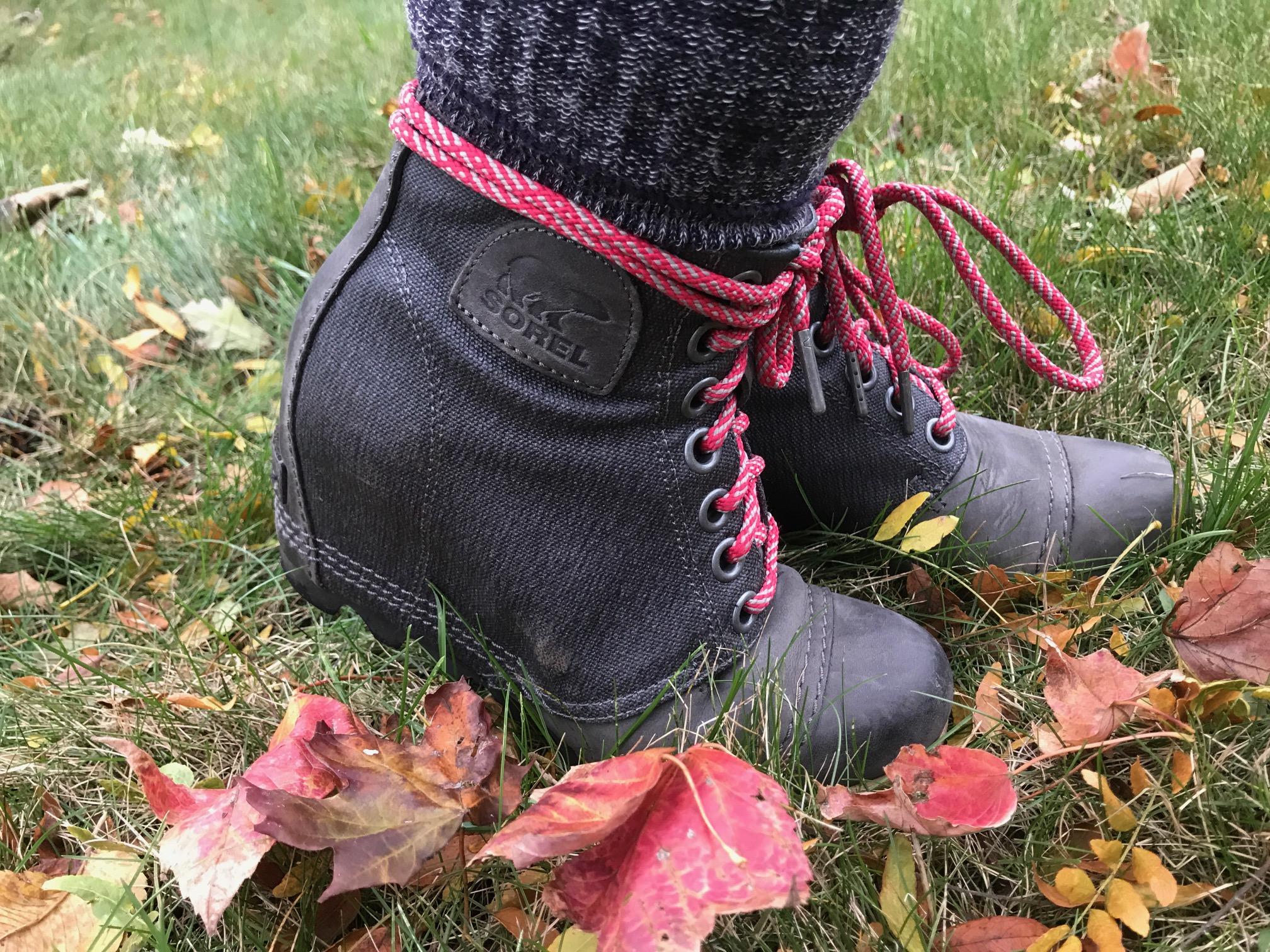 Sorel Women's PDX Wedge Boot - Style