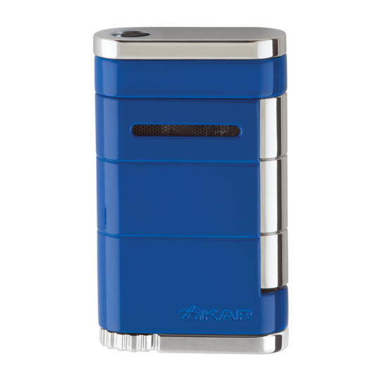 451942350xikar-allume-torch-lighter-blue