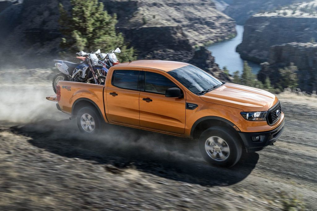 ford-Ranger-Dirt-bikes