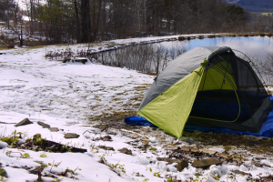 Kelty TN3 Review