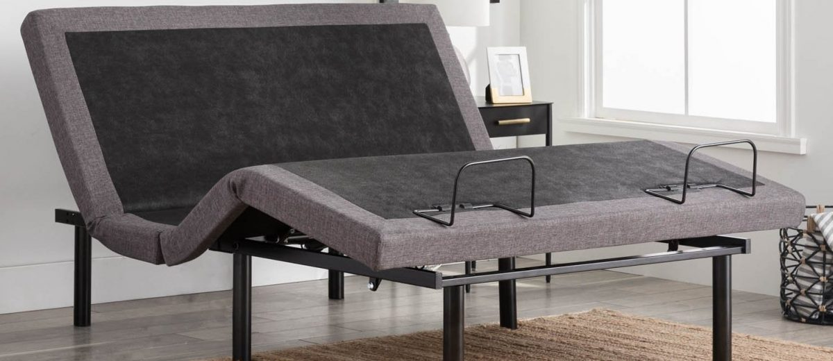 Lucid L300 Adjustable Bed Base Sleep Review Busted Wallet