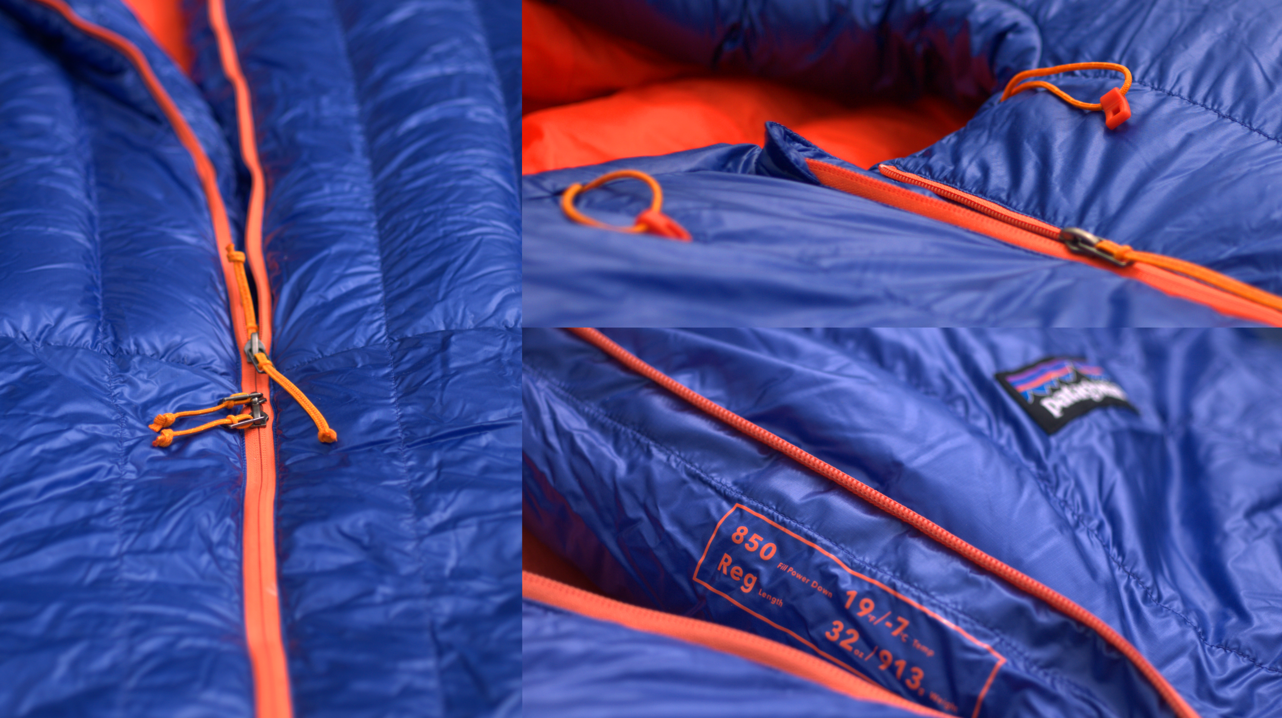 Patagonia 850 Down Sleeping Bag Review