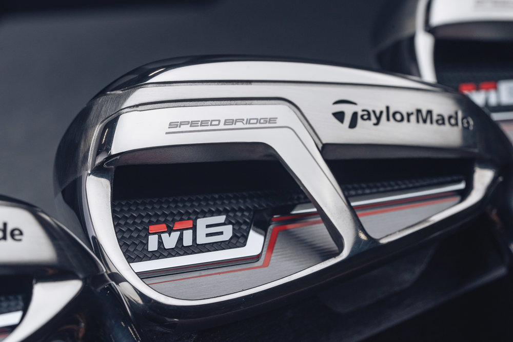 Taylormade M5 and M6 Irons - First Look