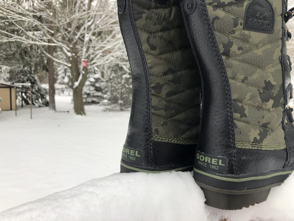SOREL Women's Tofino II Review