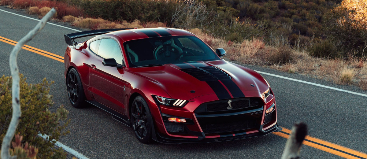 2020 Ford Mustang Horsepower Review
