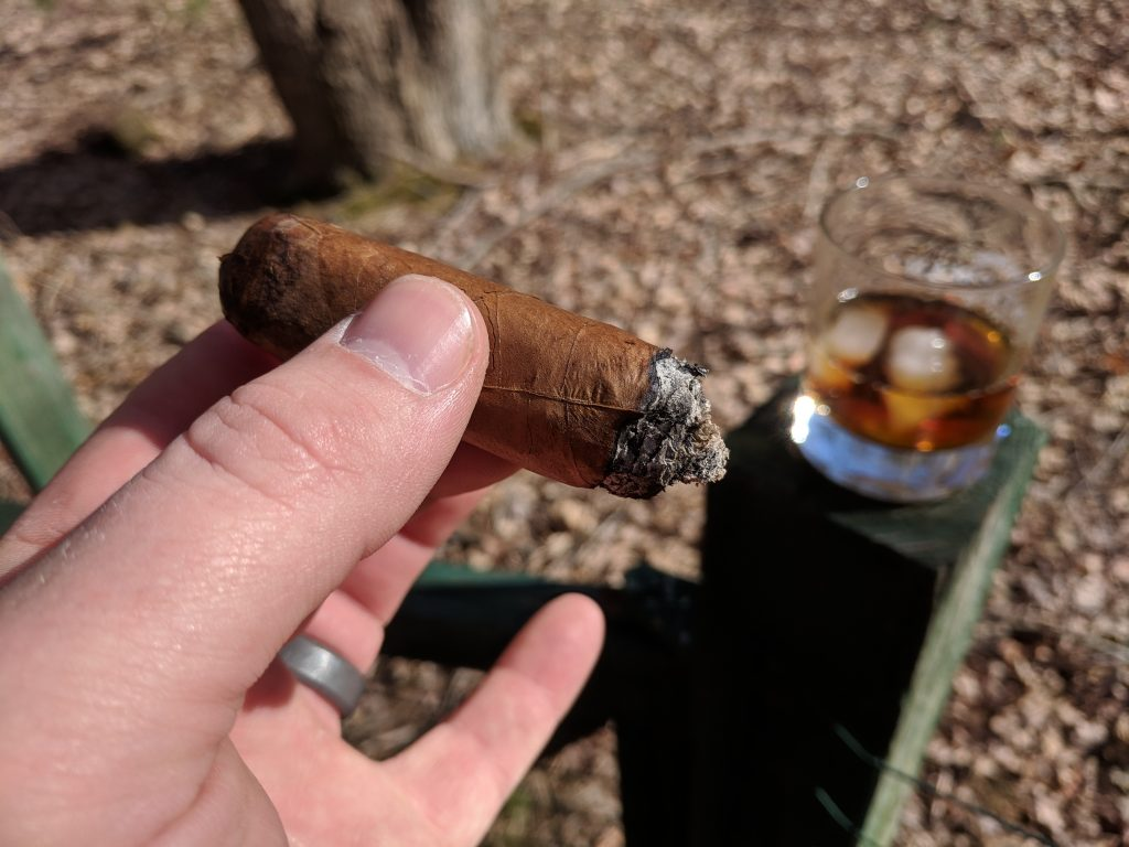 hair of the dog cigar review