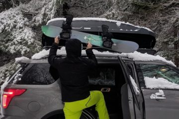 Thule Force XT Review