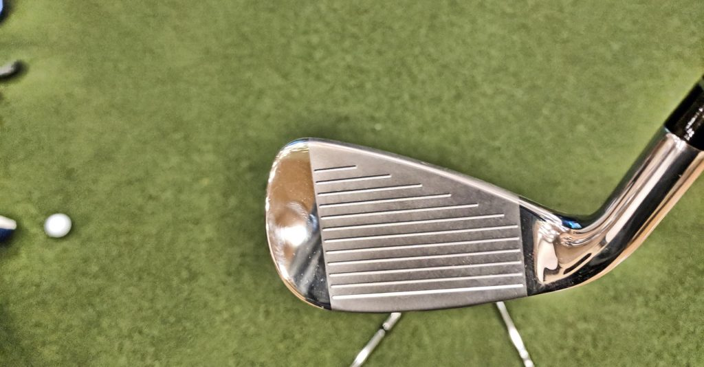 D7 Irons Review