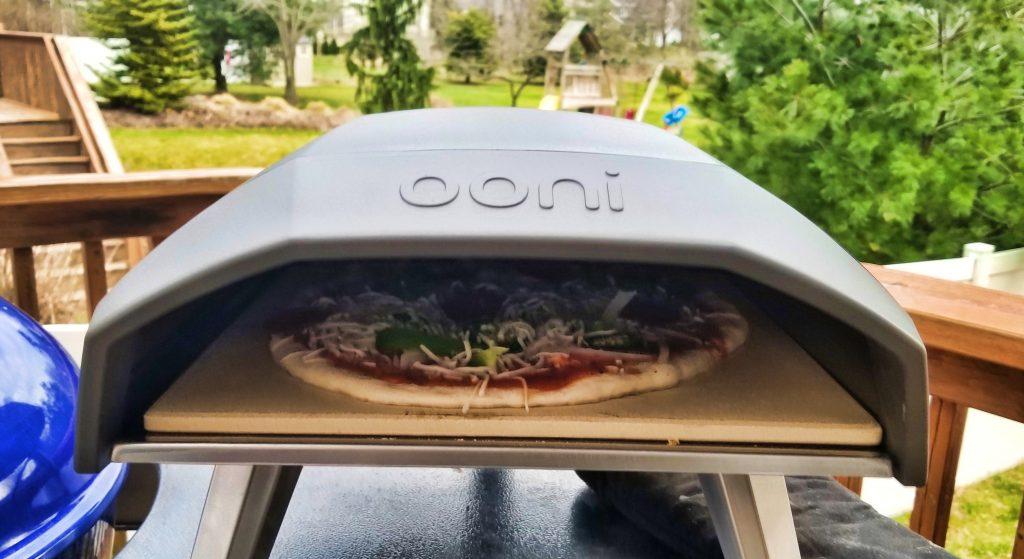 Ooni Koda Review