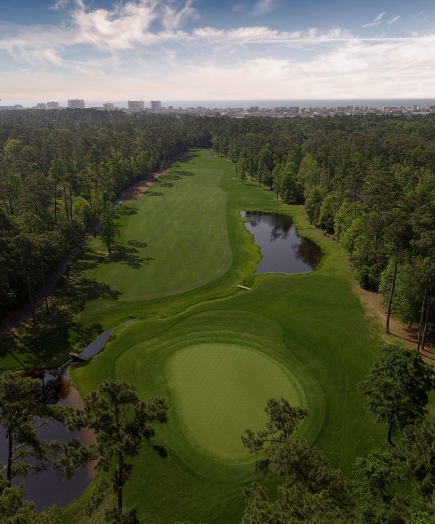 Tidewater Golf Club Review