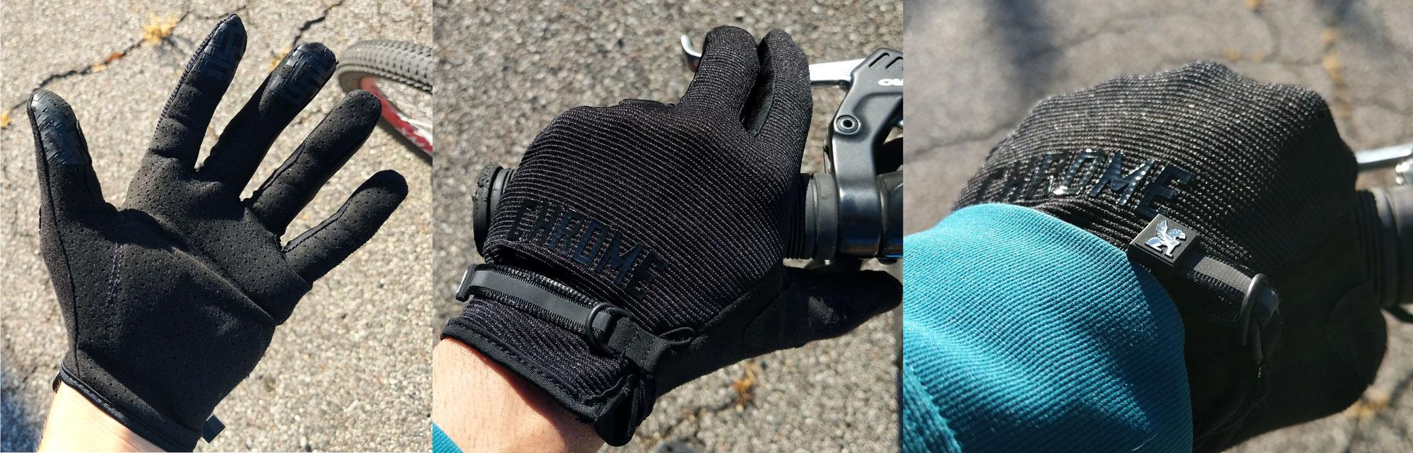 chrome-gloves
