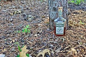 Pikesville Straight Rye Whiskey Review