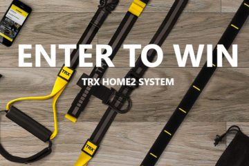 trx home2 system giveaway