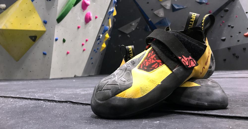 La Sportiva Skwama Review | Climbing