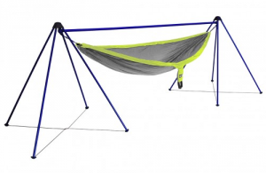 ENO Nomad Hammock Stand_Stock