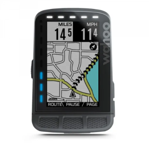 Wahoo ELEMNT ROAM Review_Stock