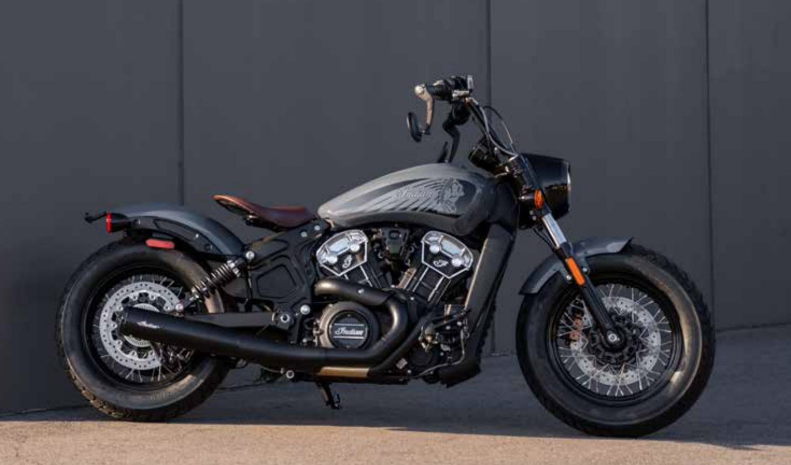 indian motorcycle new scout