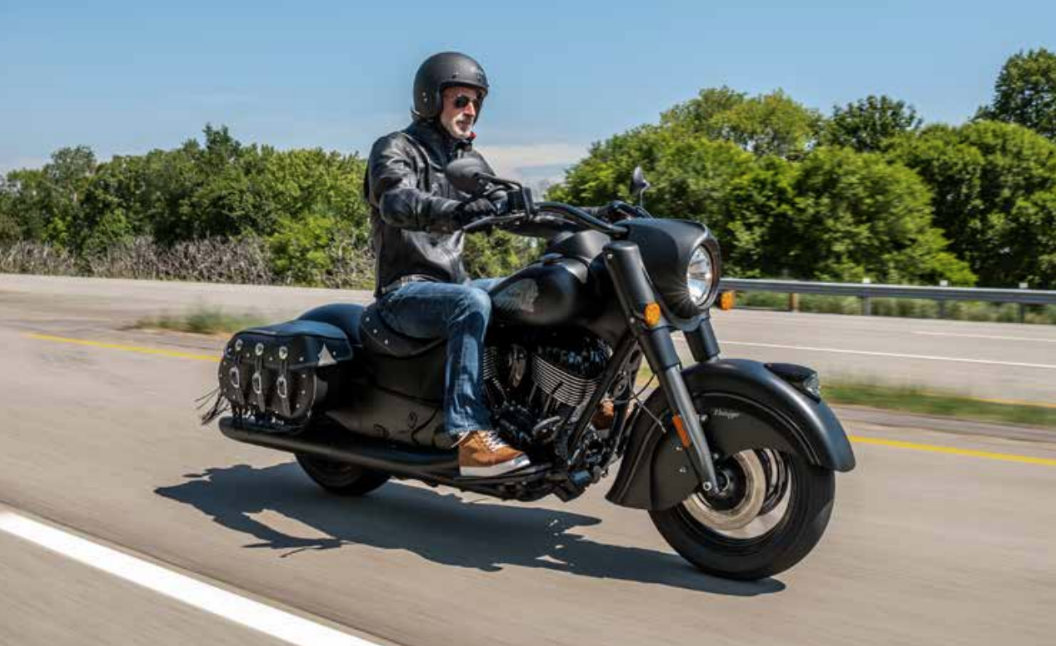 indian motorcycle new models