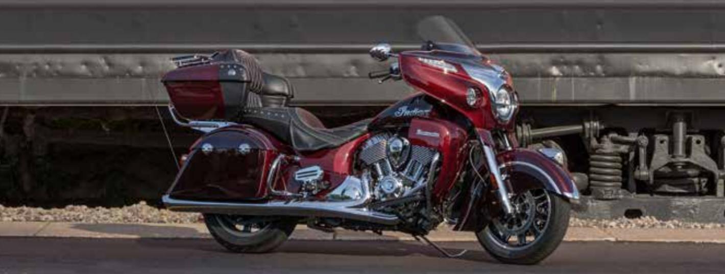 indian motorcycle roadmaster