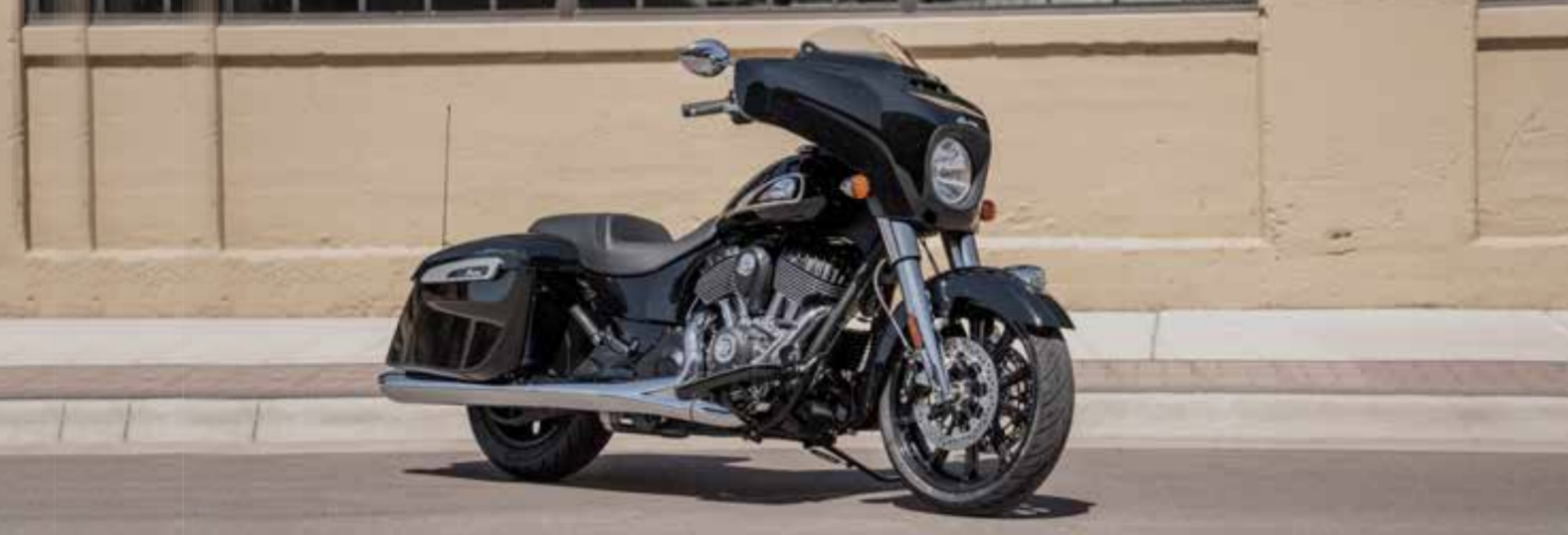 indian motorcycle chieftain